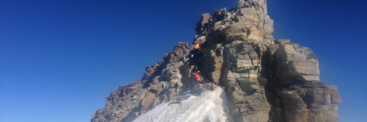 Expeditie in paradisul Alpilor