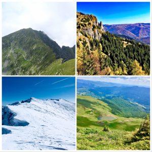 Anotimpul preferat pe munte