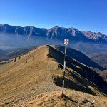 Toamna tarzie in Muntii Baiului - Culmea Zamora si Valea Fetei