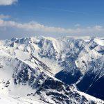 Trei trasee de iarna din Muntii Fagaras