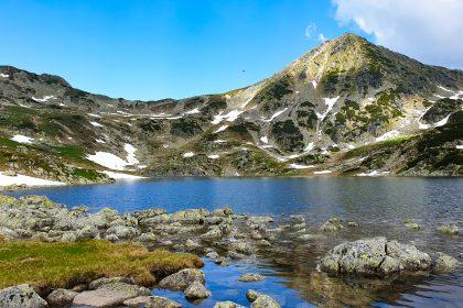Retezat - Tinutul lacurilor