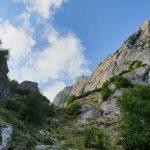 Brane de Bucegi - Aeriana, Costila, Valea Alba, Caraiman