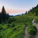 Trasee montane pentru incepatori