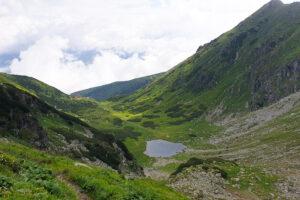 10 lacuri glaciare din Romania