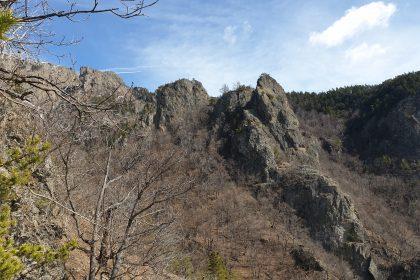 This is Cozia | Cascada Gardului - Cabana Cozia