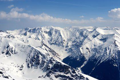 10 trasee clasice de iarna