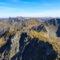 Cele mai impresionante creste montane din Romania