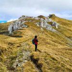 7 trasee de vis din Bucegi