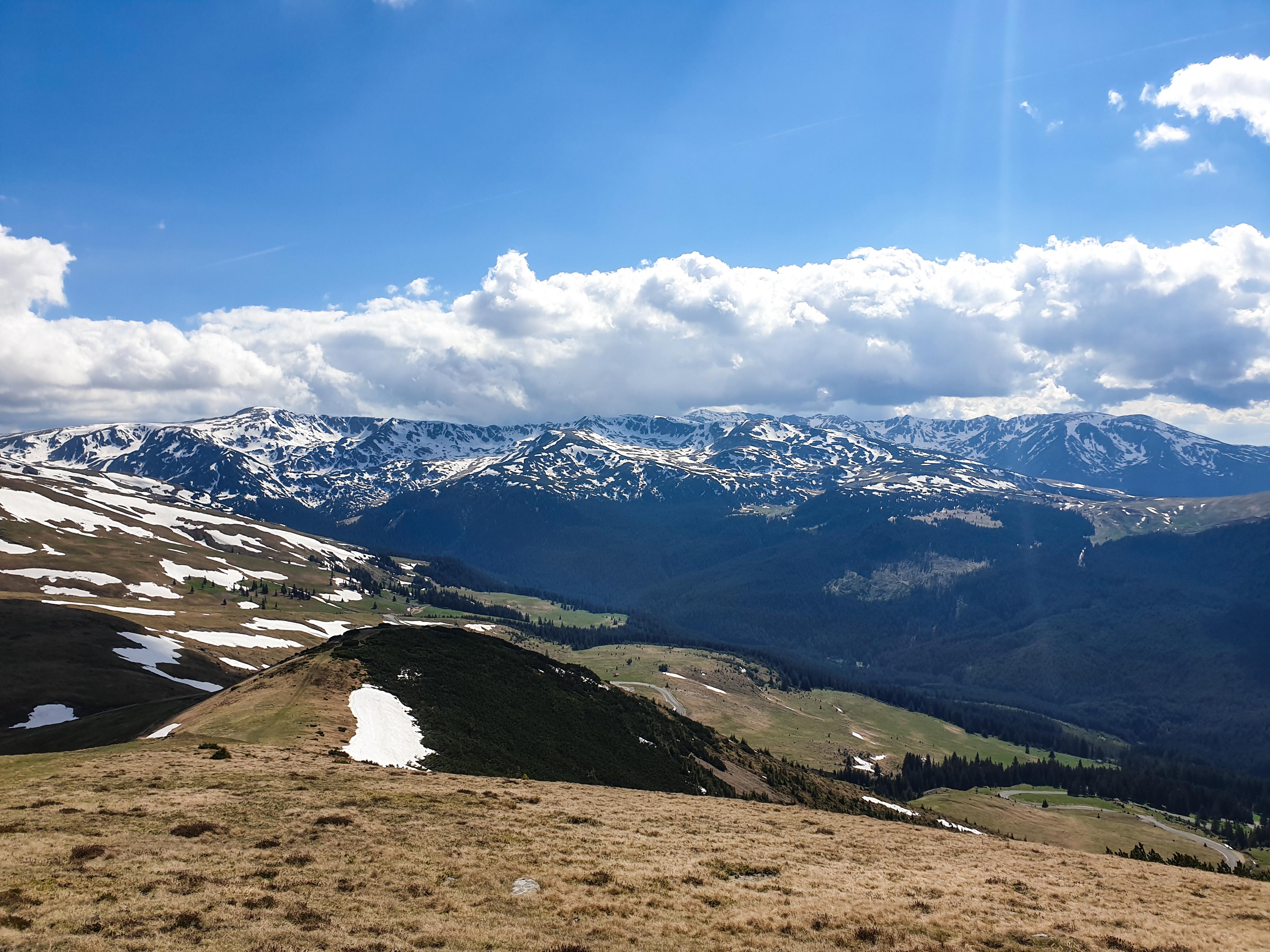 Vf Bora - Muntii Latoritei | Cascada Scorus - Muntii Capatanii