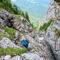 Valea Coltilor si Valea Alba | Muntii Bucegi