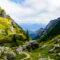 Clasice de Bucegi – Valea Cerbului si Valea Caraimanului